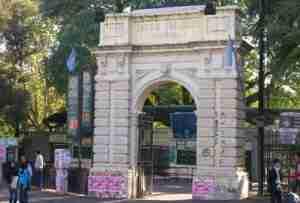zoo porteño